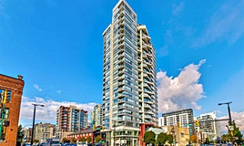 1408-1775 Quebec Street, Vancouver, BC, V5T 0E3