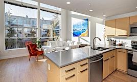 4-2088 W 11th Avenue, Vancouver, BC, V6J 2C9
