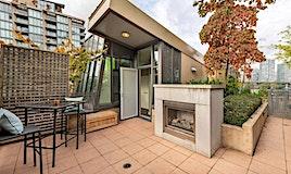 315-288 W 1st Avenue, Vancouver, BC, V5Y 0E9