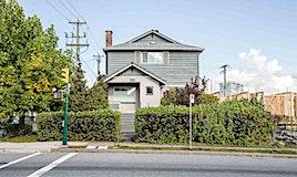 2103 E 33rd Avenue, Vancouver, BC, V5N 3E9