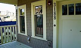 3188 Burrard Street, Vancouver, BC, V6J 2L9