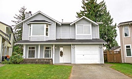 21560 Ashbury Court, Maple Ridge, BC, V2X 8Z7