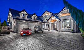 9740 Gilhurst Crescent, Richmond, BC, V7A 1P2