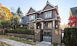 2978 W 29th Avenue, Vancouver, BC, V6L 1Y4