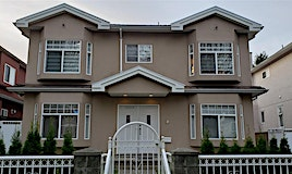 5559 Earles Street, Vancouver, BC, V5R 3S3