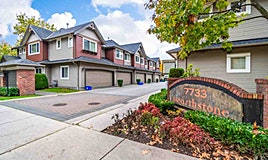 18-7733 Heather Street, Richmond, BC, V6Y 4J1