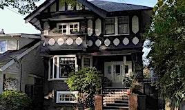 2631 W 2 Avenue, Vancouver, BC, V6K 1K1