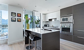 1301-1499 W Pender Street, Vancouver, BC, V6G 0A7