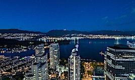 4301-1189 Melville Street, Vancouver, BC, V6E 4T8