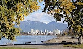 1805 Greer Avenue, Vancouver, BC, V6J 4V1