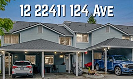 12-22411 124 Avenue, Maple Ridge, BC, V2X 0H3