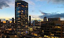 2306-777 Richards Street, Vancouver, BC, V6B 0M6