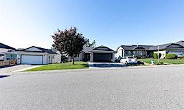 3325 Ponderosa Street, Abbotsford, BC, V2T 5G2