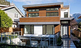 6455 Bruce Street, West Vancouver, BC, V7W 2G7