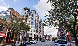 710-189 Keefer Street, Vancouver, BC, V6A 0C8