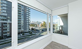 602-110 Switchmen Street, Vancouver, BC, V6A 0C6