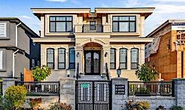 8150 Prince Edward Street, Vancouver, BC, V5X 3R7