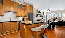 302-250 Salter Street, New Westminster, BC, V3M 0B7