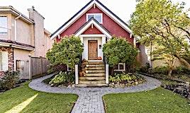 420 W 18th Avenue, Vancouver, BC, V5Y 2B1