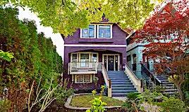 2722 W 7th Avenue, Vancouver, BC, V6K 1Z4