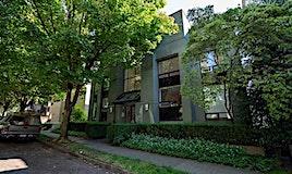 201-1232 Harwood Street, Vancouver, BC, V6E 1S2
