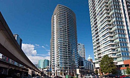 1102-689 Abbott Street, Vancouver, BC, V6B 0J2