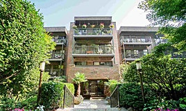 410-1655 Nelson Street, Vancouver, BC, V6G 1M4