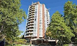 901-160 W Keith Road, North Vancouver, BC, V7M 3M2