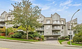 209-60 Richmond Street, New Westminster, BC, V3L 5R7