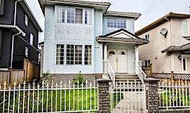 4465 Skeena Street, Vancouver, BC, V5R 2L8