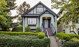 3969 Heather Street, Vancouver, BC, V5Z 3L6