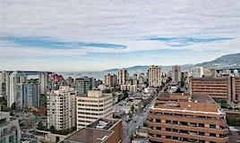 PH4-1189 Howe Street, Vancouver, BC, V6Z 2X4
