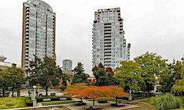 811-550 Taylor Street, Vancouver, BC, V6B 1R1