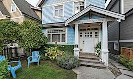 169 E 22 Avenue, Vancouver, BC, V5V 1T5