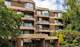 204-3905 Springtree Drive, Vancouver, BC, V6L 3E2