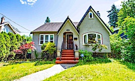 3358 W 33rd Avenue, Vancouver, BC, V6N 2H2