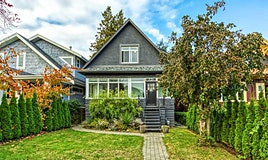731 E 28th Avenue, Vancouver, BC, V5V 2N6