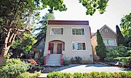 3718 W 16th Avenue, Vancouver, BC, V6R 3C4