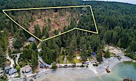 Block-A Priestland Road, Secret Cove, BC, V0N 1Y0