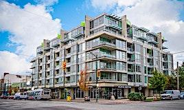 604-2528 Maple Street, Vancouver, BC, V6J 0B5