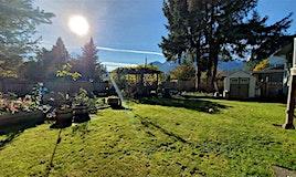 2070 Diamond Road, Squamish, BC, V0N 1T0