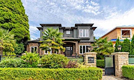 5730 Athlone Street, Vancouver, BC, V6M 3A2