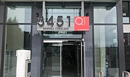 210-3451 Sawmill Crescent, Vancouver, BC, V5S 0H3