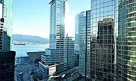 1605-1128 W Hastings Street, Vancouver, BC, V6E 4R5