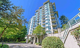 606-2733 Chandlery Place, Vancouver, BC, V5S 4V3