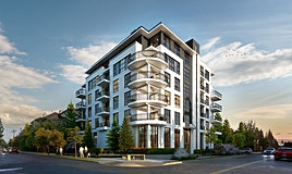 405-2446 Shaughnessy Street, Port Coquitlam, BC, V3C 3E5
