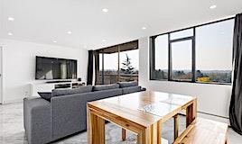 705-2445 W 3rd Avenue, Vancouver, BC, V6K 4K6