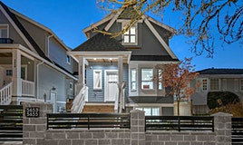 5653 Earles Street, Vancouver, BC, V5R 3S3