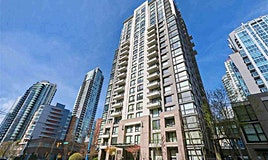 909-1295 Richards Street, Vancouver, BC, V6B 1B7