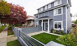 5218 Gladstone Street, Vancouver, BC, V5P 4C2
